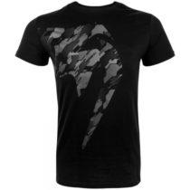Venum TECMO GIANT T-SHIRT čierna XL - Pánske tričko