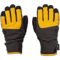 Volcom CP2 GORE-TEX GLOVE čierna L - Pánske rukavice