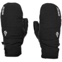 Volcom STAY DRY GORE MITT čierna L - Pánske rukavice