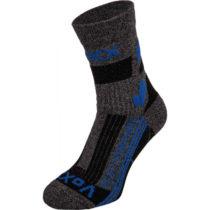 Voxx MACON tmavo šedá 23-25 - Outdoorové ponožky