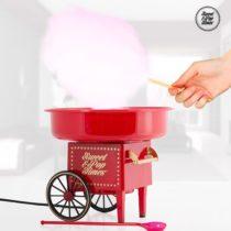 Výrobník cukrovej vaty Sweet & Pop Times