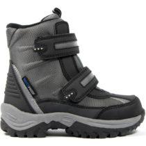 Westport ANITA sivá 37 - Detská zimná obuv