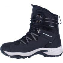 Westport FRODE sivá 45 - Pánska outdoorová obuv