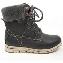 Westport IRINA šedá 37 - Dámska zimná obuv