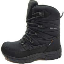 Westport LIAM čierna 45 - Pánska zimná obuv