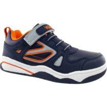 Willard RUSPY tmavo modrá 28 - Detská voľnočasová obuv