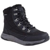 Willard CORIN čierna 36 - Dámska zimná obuv