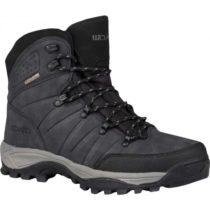 Willard BAMBOO II čierna 46 - Pánska zimná obuv
