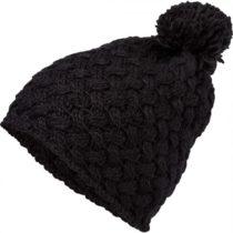 Willard BLISS čierna UNI - Dámska pletená čiapka