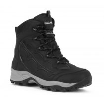 Willard CASPER II M čierna 41 - Pánska zimná obuv