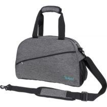 Willard CITY BAG sivá  - Dámska taška cez rameno
