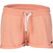 Willard JERINA oranžová L - Dámske šortky