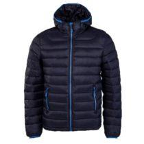 Willard LESS tmavo modrá 134 - Detská prešívaná bunda