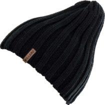 Willard KID čierna UNI - Pletená čiapka