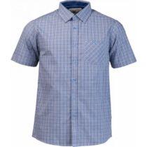 Willard HUDLER modrá M - Pánska košeľa
