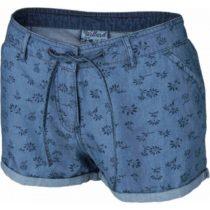 Willard MAGNOLIA modrá 40 - Dámske šortky