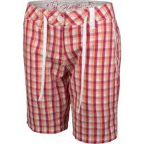Willard MEG červená 42 - Dámske šortky