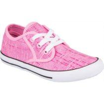 Willard RAITO ružová 35 - Detská voľnočasová obuv