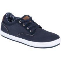 Willard RAMU tmavo modrá 43 - Pánska voľnočasová obuv