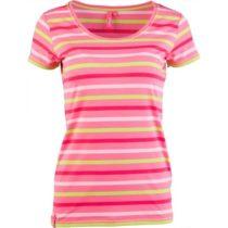 Willard MAIDA ružová S - Dámske tričko