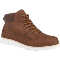 Willard CLINT hnedá 46 - Pánska zimná obuv
