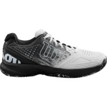 Wilson KAOS COMP 2.0 CC biela 9 - Pánska tenisová obuv