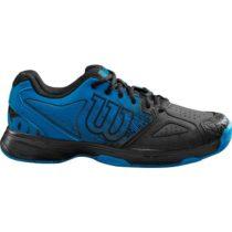 Wilson KAOS DEVO modrá 10.5 - Pánska tenisová obuv