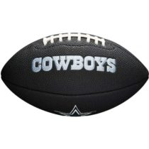 Wilson MINI NFL TEAM SOFT TOUCH FB BL DL   - Mini lopta na americký futbal