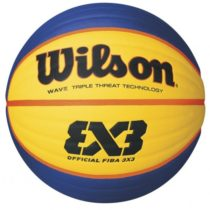 Wilson FIBA 3X3 GAME BSKT  NS - Basketbalová lopta
