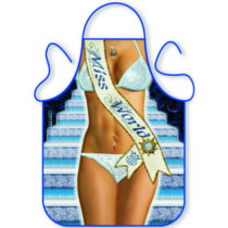 Zástera Miss world