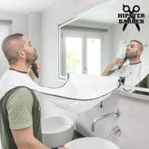 Zástera na holenie s prísavkami