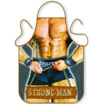 Zástera Strong Man