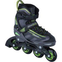 Zealot CONTOUR  37-40 - Chlapčenské kolieskové korčule