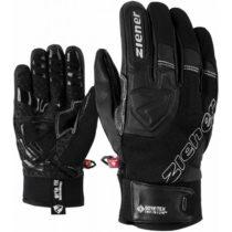 Ziener GRIZLO GTX INF PR čierna 10.5 - Pánske rukavice