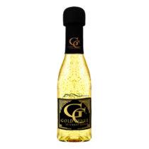 Zlaté šumivé víno 23 karát 0,2 l