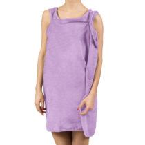 Županový uterák - fialový